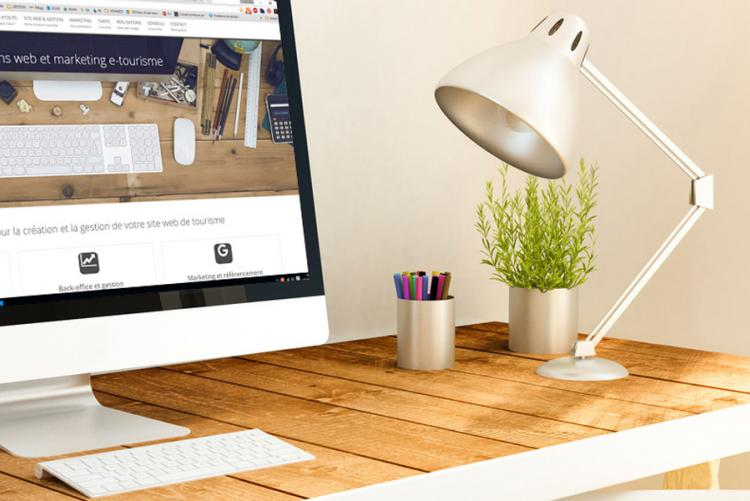webmarketing hotel